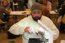 Bobby D tying at 2008 SOC conclave